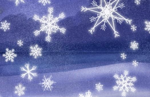 картинки идет снег